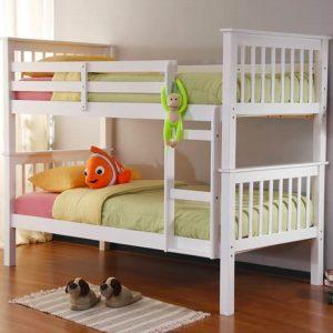 Neptune Regular Bunk Bed