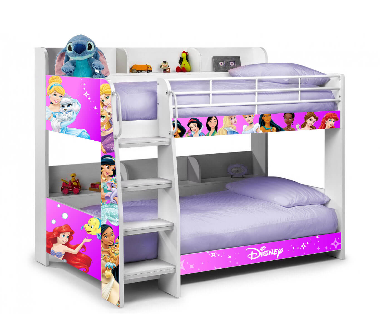 Kids Bunk Beds Bunk Beds For Boys Girls Childrens Bedroom