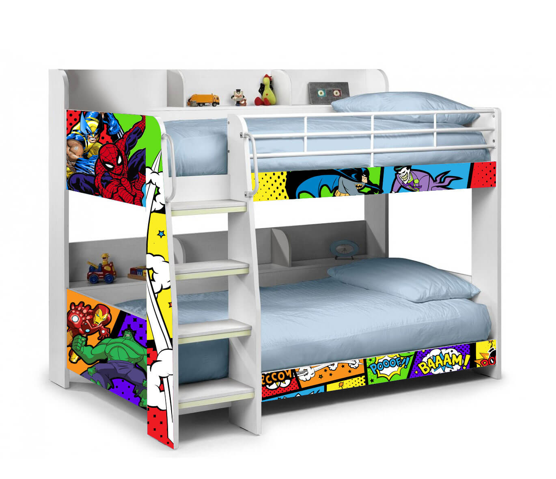 Bunk Beds The Best Bunk Bed Mattress Shop In Ireland