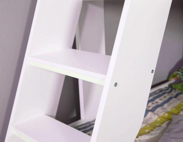 flick bunk bed ladder