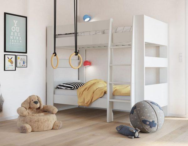 memphis bunk bed